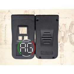 Micro Obd Cover interface...