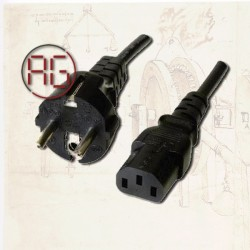 Power Supply Cable for...
