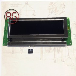 0771 Display LCD Hitachi...