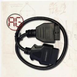 LAMBORGHINI OBD2 cable...