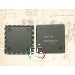 HD647180X0CP6 HITACHI PLCC...