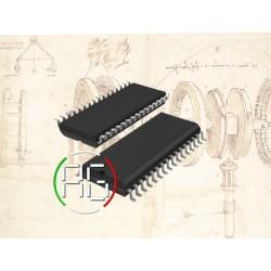 U1523 Toshiba Static RAM...