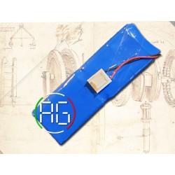 Lithium battery pack 7.4 v...