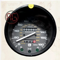 Instrument panel-speed...
