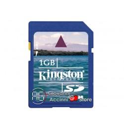 SD CARD 1GB Kingstone
