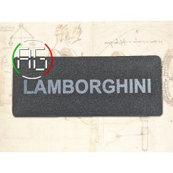 Lamborghini Serigraphy...