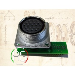 Marconi Fermi interface...